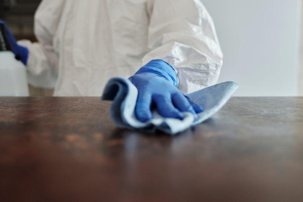 schoonmaakbedrijf capelle aan den ijssel